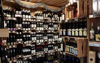 Cave a vins Sherpa Mijoux