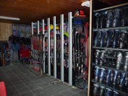 Tiapi Sport Station Mijoux